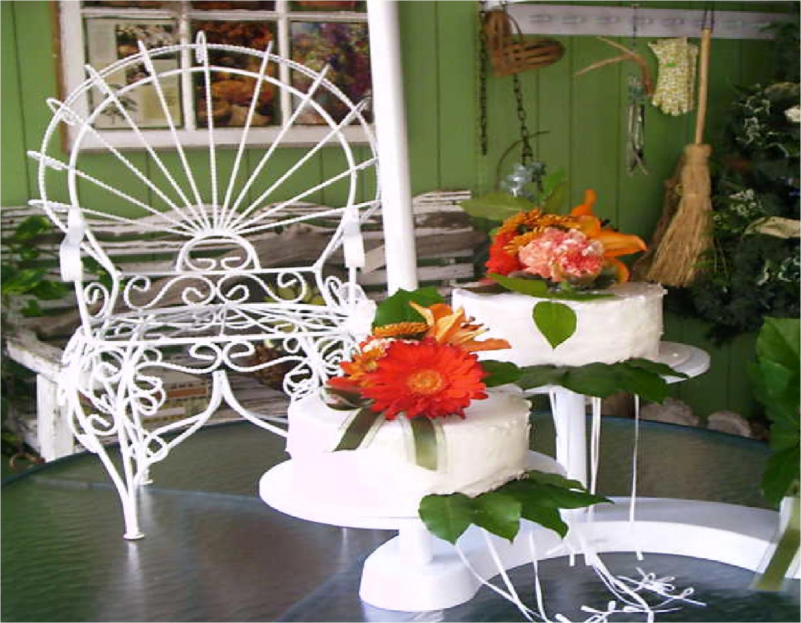 Autumn Bridal Shower